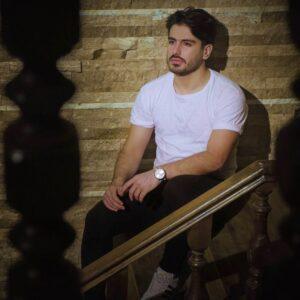 دانلود آهنگ لری نازلو از سعید حسینی