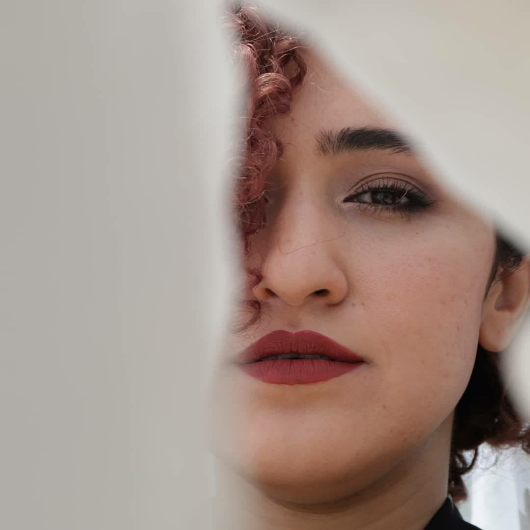 غزال انصاری راد